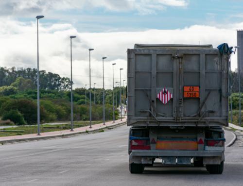 Transport de matières dangereuses : tout ce que vous devez savoir