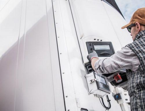 Vente de produits frais : comment choisir son prestataire de transport frigorifique ?